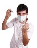Gesundheitspflege Lizenzfreies Stockfoto