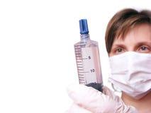 Gesundheitspflege und Medizin Stockfoto