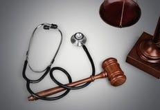 Gesundheitspflege und Medizin Lizenzfreies Stockfoto