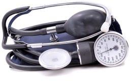 Gesundheitssteuerung Lizenzfreies Stockfoto