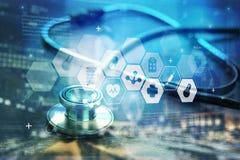 Gesundheitswesen lizenzfreie stockbilder