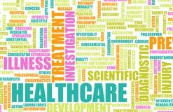 Gesundheitswesen Stockbild