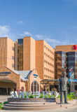 Gesundheitszentrum Sanford USD Stockfotos