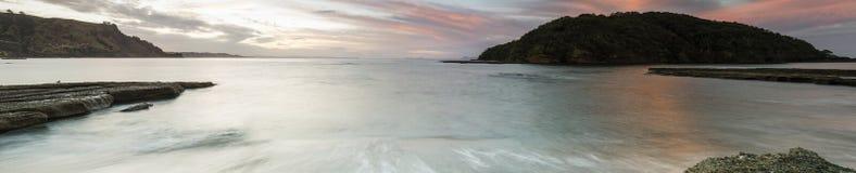 Getö Marine Reserve Royaltyfri Foto