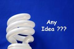 Get any idea