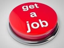 Get a Job stock illustration