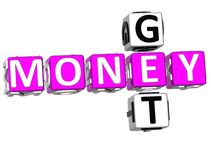 Get Money Stock Photography