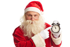Get ready for Christmas Stock Photo
