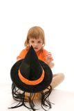 Get ready for Halloween Royalty Free Stock Photos