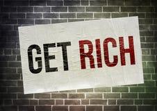 Get rich Stock Photos