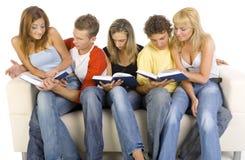 Get study help Stock Photos