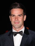 Gethin Jones Stock Image