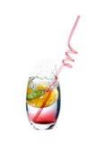 Getränk Stockbild