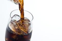 Getränke lizenzfreies stockbild