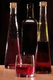 Getränke Stockbild