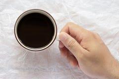 Getränkkaffee Stockfotografie