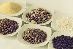 Getreide lizenzfreie stockbilder