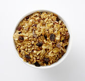 Getreidefrühstück Lizenzfreie Stockbilder