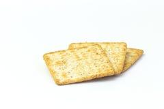 Getreideplätzchen lizenzfreie stockfotos