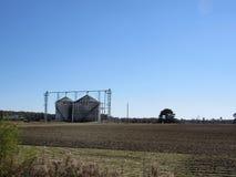 Getreidespeicher Ben lizenzfreie stockfotografie