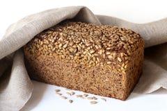 Getreidespeicher-Brot lizenzfreies stockfoto