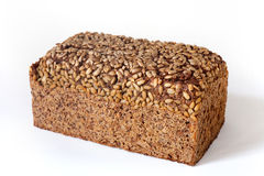 Getreidespeicher-Brot stockbild
