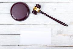 Getrennt auf weißem background Finanz- und Geschäfts-Serie Gesetztes Modell des Unternehmensbriefpapiers Leere strukturierte Mark stockbilder