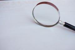 Getrennt auf weißem Hintergrund Lizenzfreie Stockfotografie