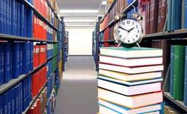 getrennte alte Bücher Lizenzfreie Stockbilder