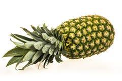 Getrennte Ananasfrucht stockbild