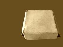 Getrennter Kasten stockbild