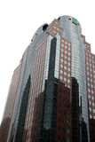Getrenntes Führungsstab-Gebäude Lizenzfreie Stockfotografie