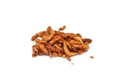 Getrenntes piri-piri stockbild