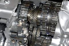 Getriebe Stockfoto