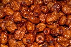 Getrocknete Acai-Beeren für Verkauf Stockbilder