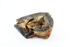 Getrocknete Fische für das Kochen Lizenzfreie Stockbilder