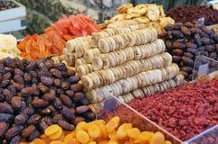 Getrocknete Früchte Lizenzfreie Stockfotografie