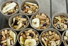 Getrocknete Früchte Lizenzfreies Stockfoto