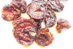 Getrocknete Tomaten Lizenzfreies Stockbild