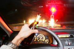 Getrunken Lizenzfreies Stockfoto