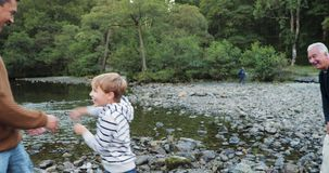 Getting Competitive at Skimming Stones