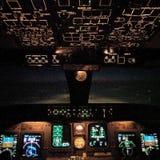 Getto regionale 200 di Canadair Fotografia Stock