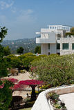 Getty Center Stock Image