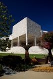 Getty Center in Los Angeles Royalty Free Stock Image
