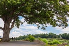 Gettysburg Landscape Stock Images