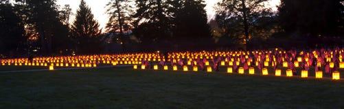 Gettysburg minne Fotografering för Bildbyråer