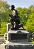 Gettysburg National Military Park - 021 royalty free stock image