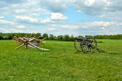 Gettysburg National Military Park   - 208 Stock Photos