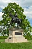 Gettysburg National Military Park   - 206 Stock Photo