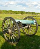 Gettysburg National Military Park   - 024 Royalty Free Stock Photo